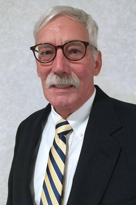 Paul R. Pudloski