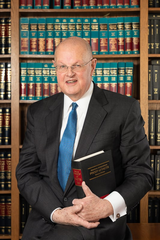 James K. Riley
