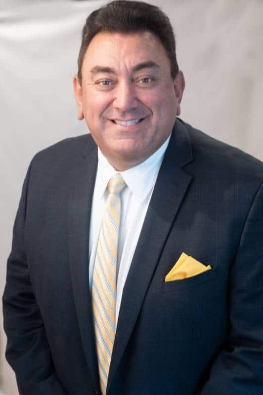 Vincent Savino